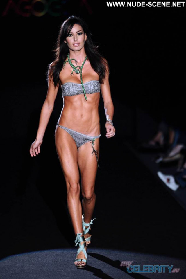 Elisabetta Gregoraci No Source  Swimsuit Posing Hot Fashion Beautiful