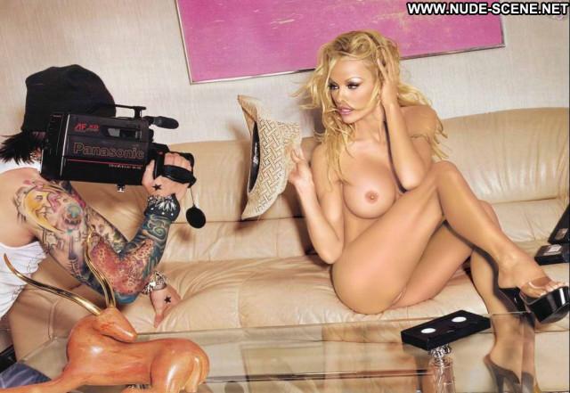 Pamela Anderson No Source Babe Usa Posing Hot Beautiful Female