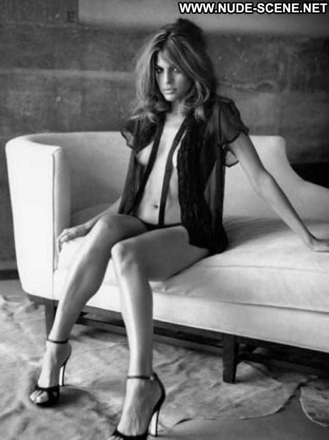 Eva Mendes No Source  Babe Usa Celebrity Couple Beautiful Posing Hot