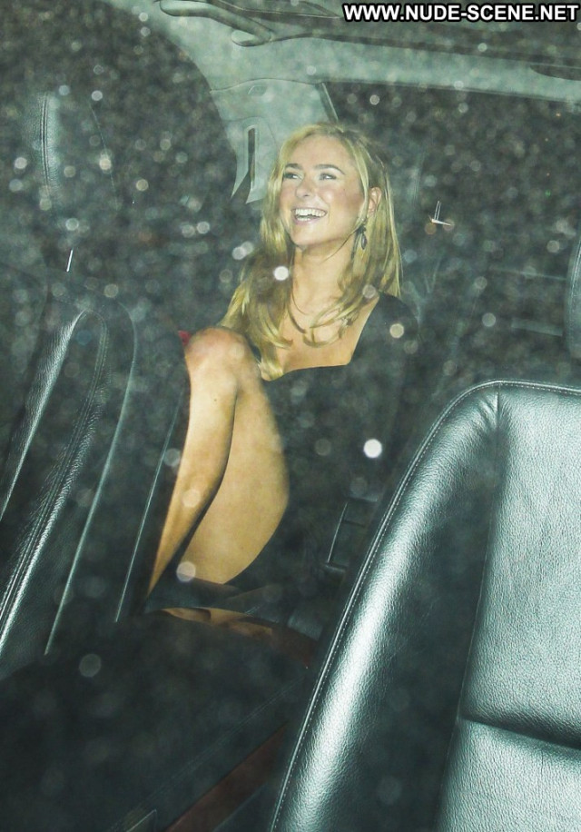 Kimberley Garner Reality Show Upskirt Famous Celebrity Babe Candids