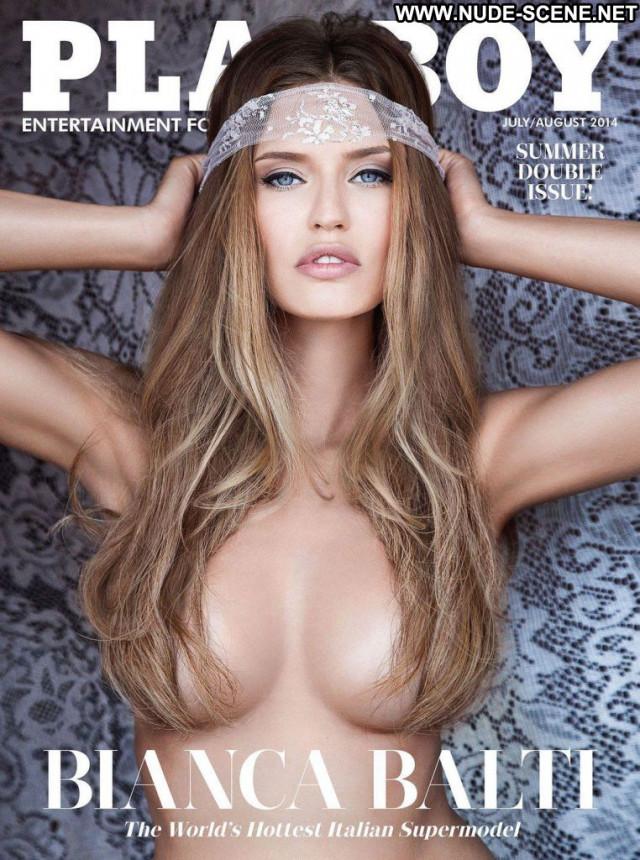 Bianca Balti No Source Celebrity Sexy See Through Babe Beautiful