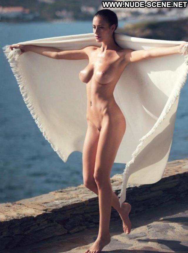 Alejandra Guilmant Full Frontal Nude Posing Hot Hot Babe Beautiful