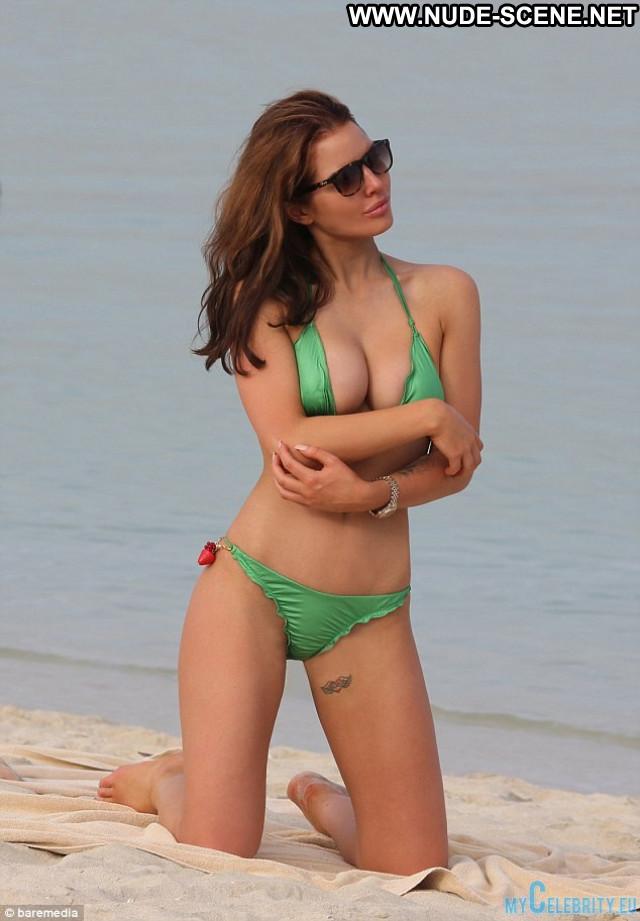 Helen Flanagan The Beach Beach Babe Beautiful Posing Hot Uk Celebrity