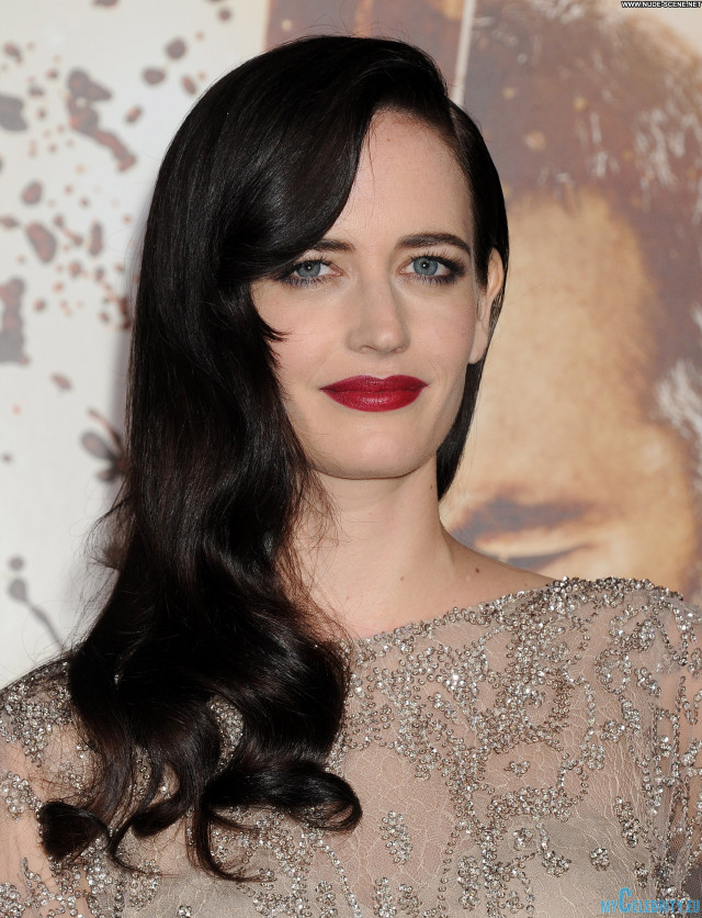 Eva Green Rise Of An Empire Celebrity Posing Hot Movie Beautiful Babe