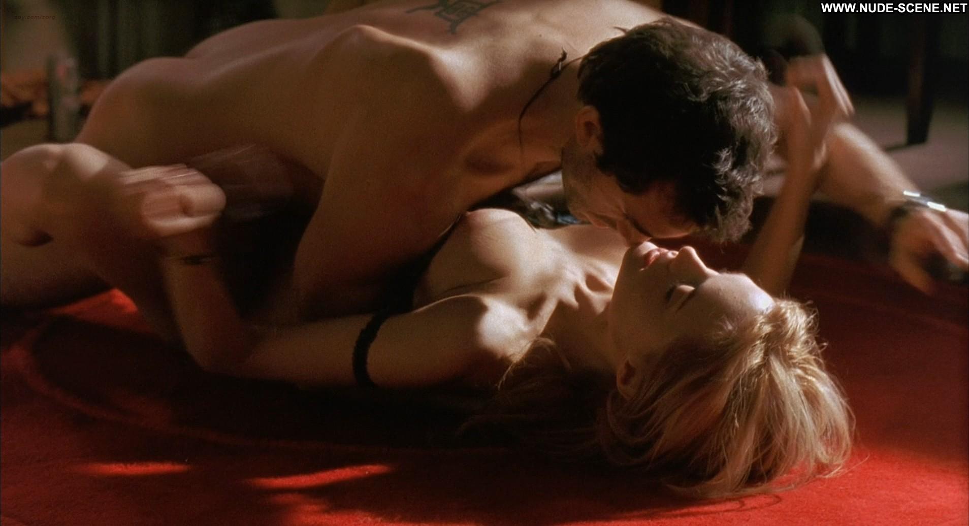 Best Celebrity Nude Scenes