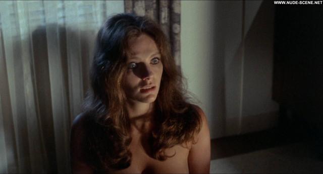 Barbara Parkins The Mephisto Waltz Celebrity Topless Posing Hot Nude