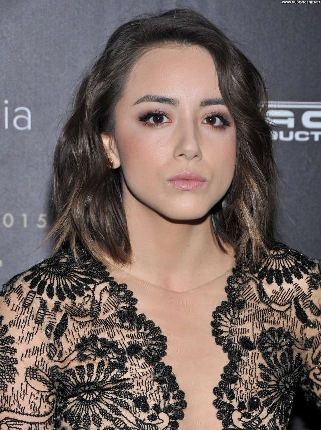 Chloe Bennet No Source Babe Posing Hot American Beautiful Celebrity