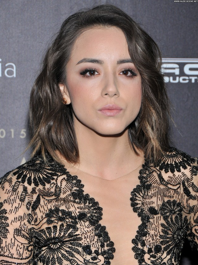 Chloe Bennet No Source Posing Hot Asian Awards Celebrity Beautiful