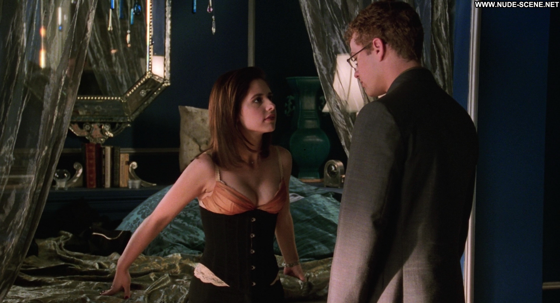 Cruel intentions sexy scene