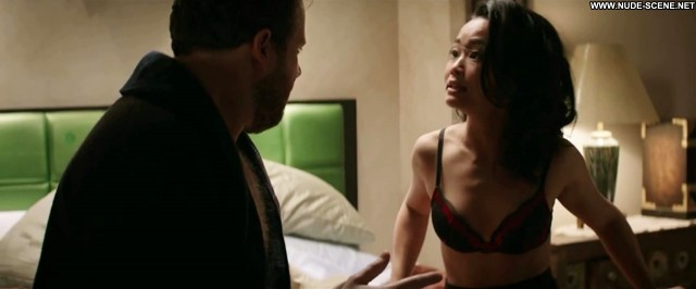 Diana Bang The Interview Nude Celebrity Movie Topless Hot Sex