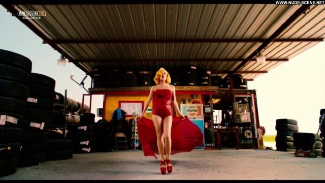 Lady Gaga Machete Kills Movie Hot Celebrity