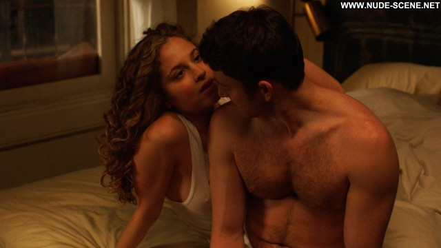 Margarita Levieva How To Make It In America Sex Hot Celebrity Tv Show