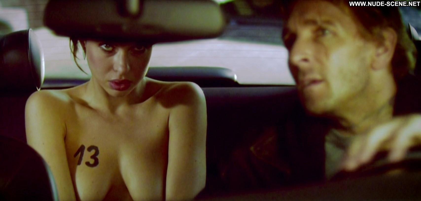 Naked jana pallaske Hot !