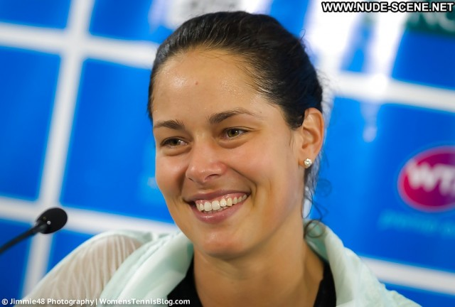 Ana Ivanovic Beautiful Handjob Celebrity Babe
