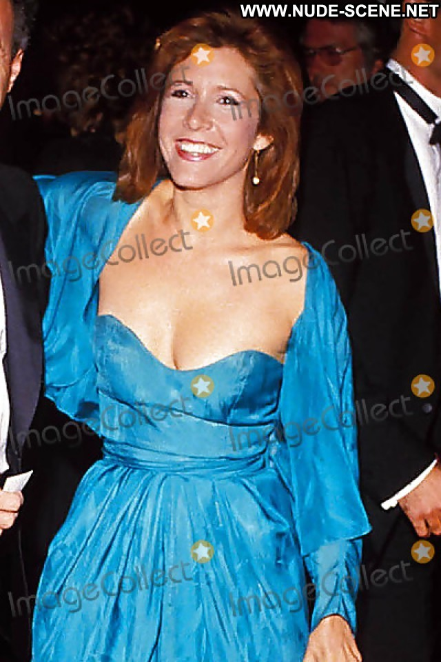 Carrie Fisher Pictures Milf Tits Celebrity