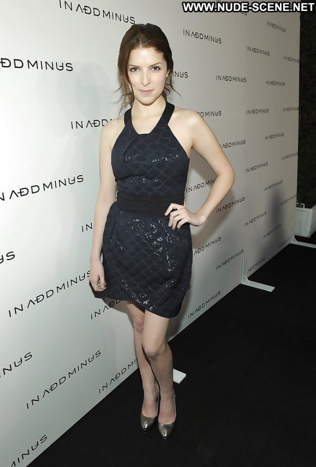 Anna Kendrick Pictures Celebrity Babe