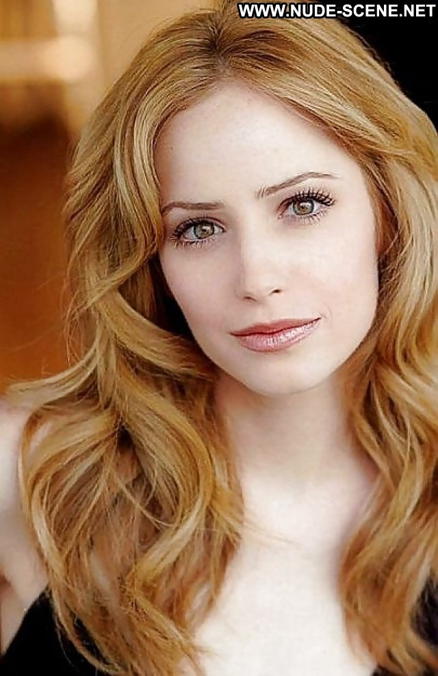Jaime Ray Newman Pictures Celebrity Redhead