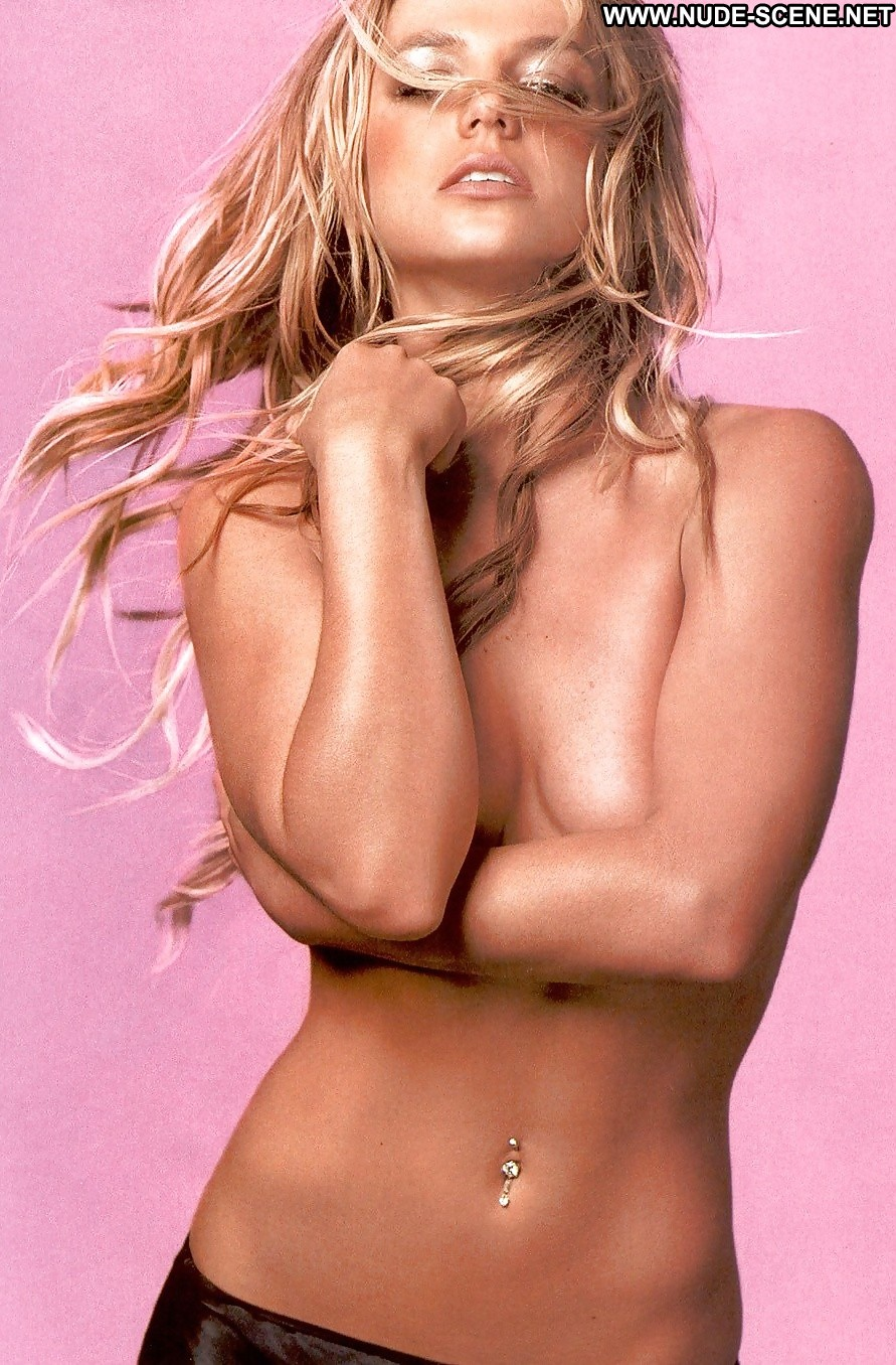 Britney spears nude collection