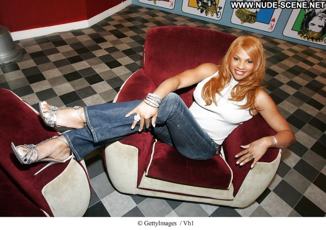 Sandy D Pictures Celebrity Ebony Feet Jeans