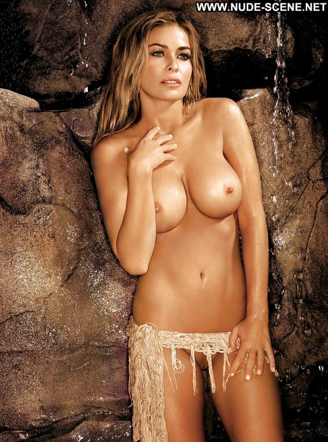 Carmen Electra Boobs Tits Celebrity