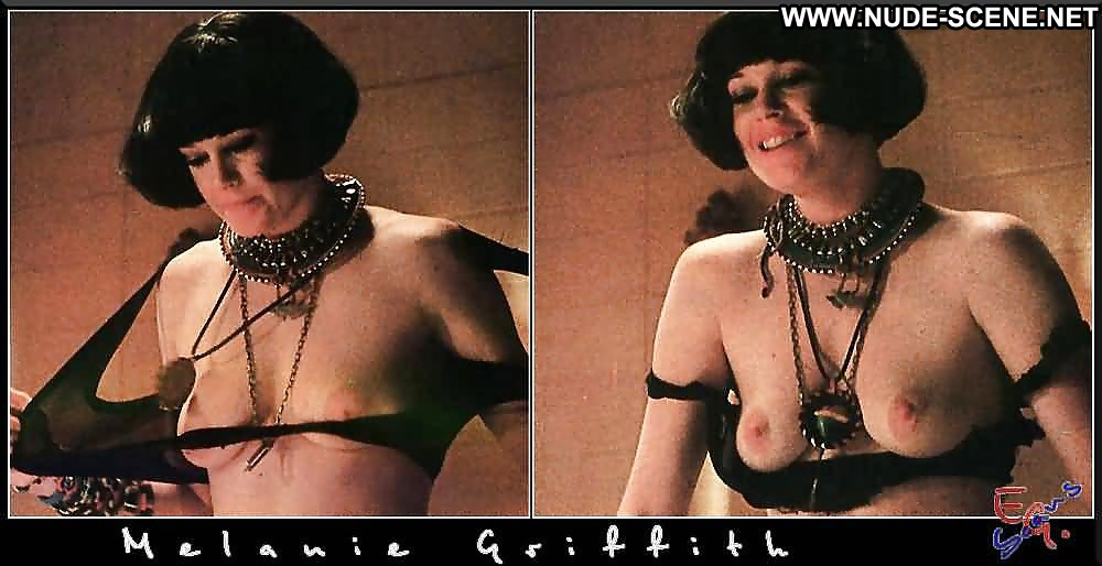 Melanie griffith playboy nude pictures