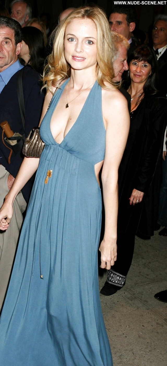 Heather Graham Pictures Boobs Tits Celebrity
