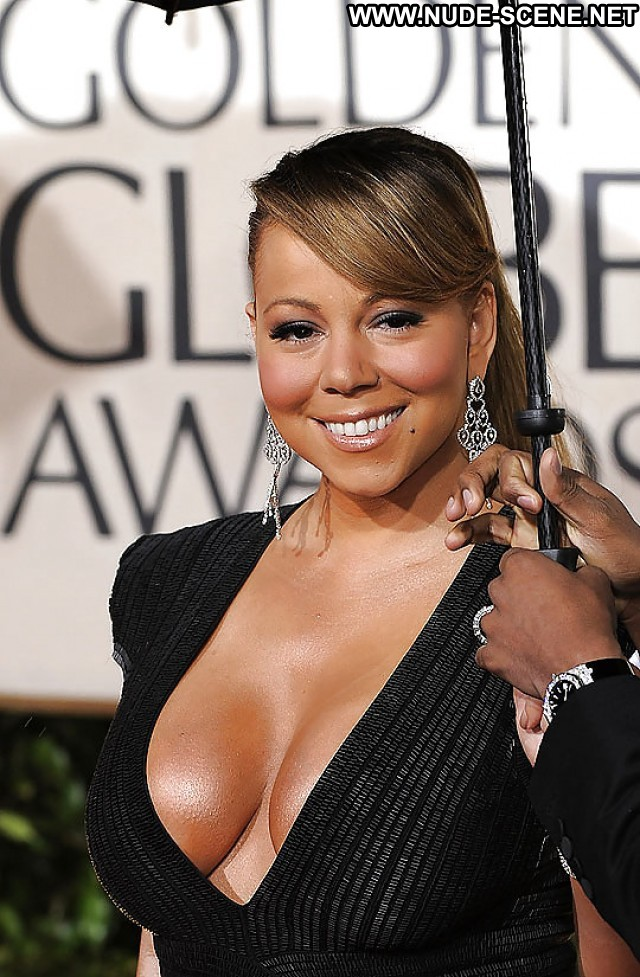 Mariah Carey Pictures Boobs Brunette Celebrity