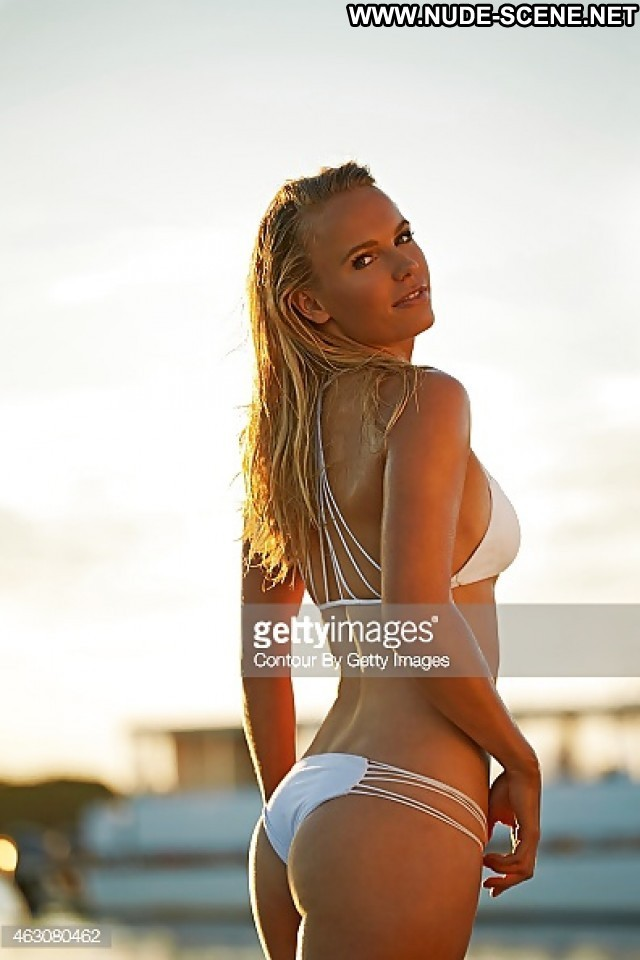 Caroline Wozniacki Pictures Car Hot Celebrity Sexy