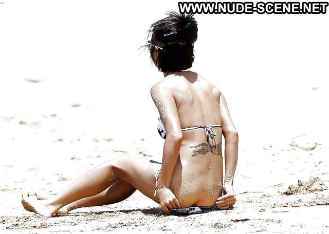 Bai Ling Pictures Hot Asian Sea Nipples Celebrity