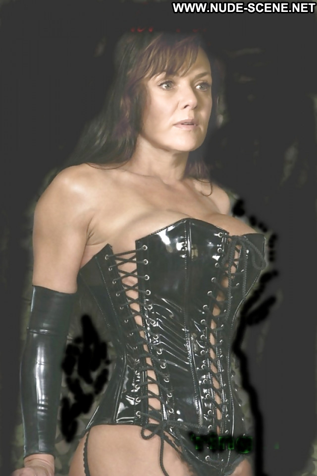 Amanda Tapping Pictures Pictures Hot Celebrity Sea