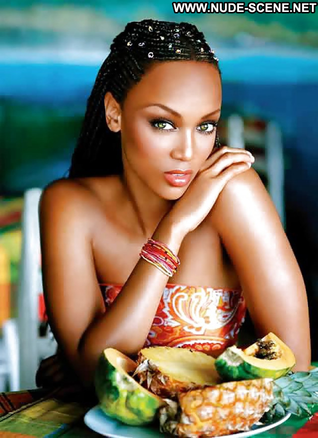 Tyra Banks Pictures Celebrity American Ebony Hot Babe Cute Famous