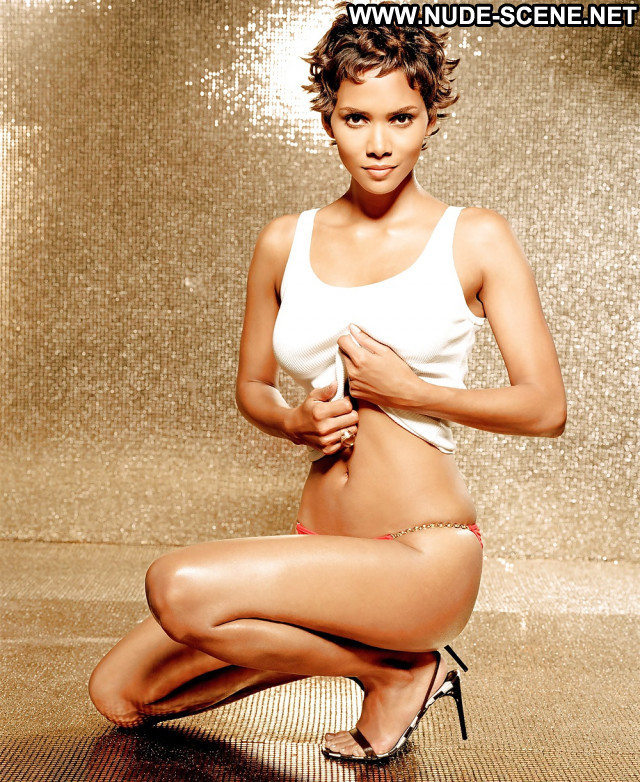 Halle Berry Pictures Ebony Babe Celebrity Hot