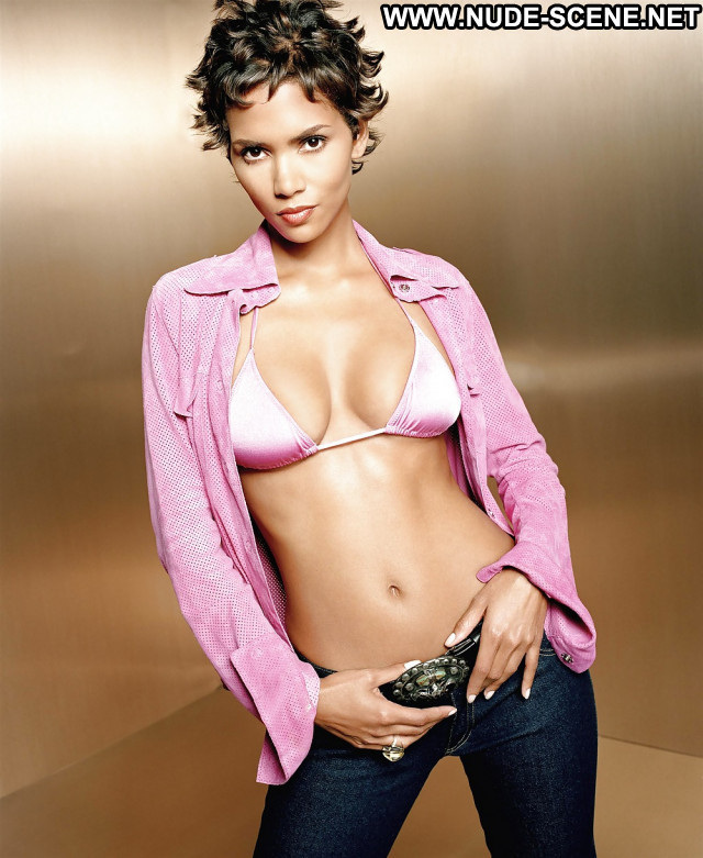 Halle Berry Pictures Ebony Celebrity Hot Babe